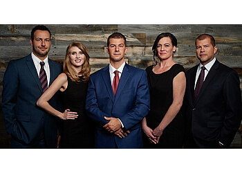 Columbus criminal defense lawyer The Joslyn Law Firm