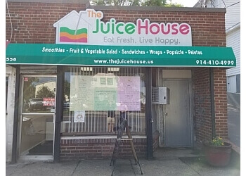 Yonkers juice bar The Juice House