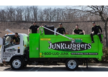 Plano junk removal The Junkluggers