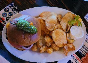 Simi Valley cafe The Junkyard Cafe