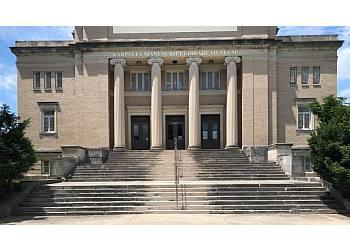 Fort Wayne landmark The Karpeles Manuscript Library Museum