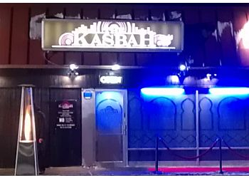 The Kasbah  Aurora Night Clubs