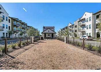 Frisco apartments for rent The Kathryn at Grand Park
