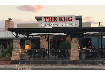 The Keg Steakhouse + Bar
