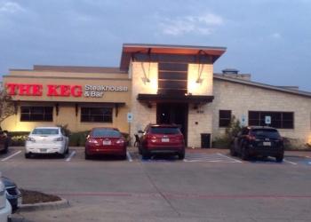 Irving steak house The Keg Steakhouse + Bar
