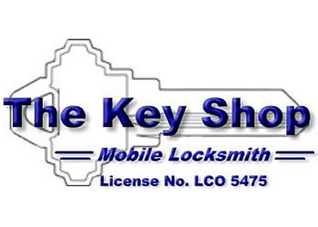 Fremont locksmith The Key Shop