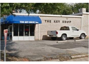 Columbia 24 hour locksmith The Key Shop Inc.