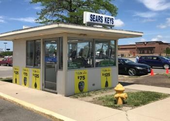 Fort Wayne 24 hour locksmith The Keyless Shop at Sears