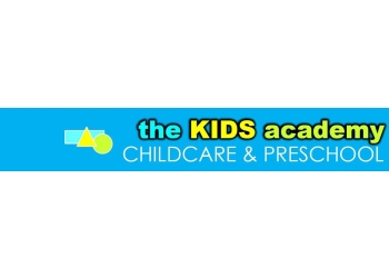 Peoria preschool The Kids Academy