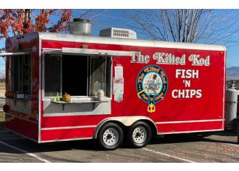 Boise City food truck The Kilted Kod