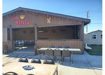 Lancaster night club The King Bar