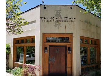 Salt Lake City spa The Kura Door spa