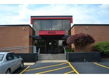 St Louis gym The Lab Gym