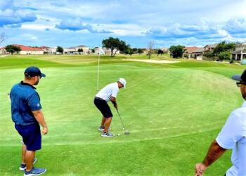 Laredo golf course The Laredo Country Club