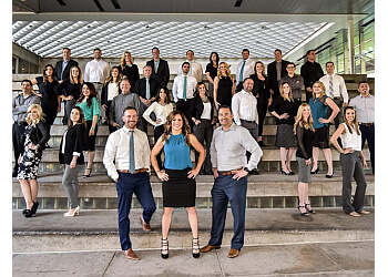Peoria real estate agent The Laughton Team
