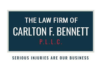 Virginia Beach medical malpractice lawyer The Law Firm of Carlton F. Bennett, PLLC