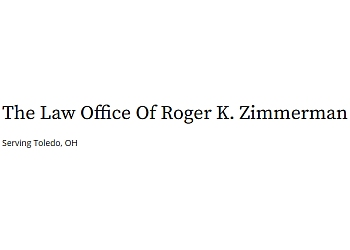 Toledo estate planning lawyer The Law Office Of Roger K. Zimmerman