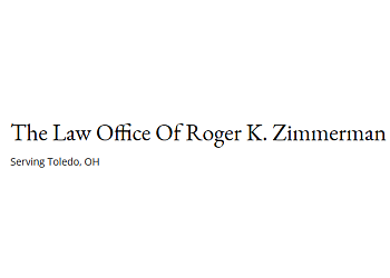 Toledo tax attorney The Law Office Of Roger K. Zimmerman