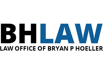Fort Worth criminal defense lawyer The Law Office of Bryan P. Hoeller, PLLC
