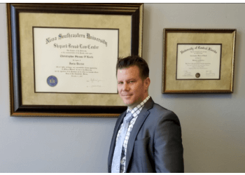 Cape Coral divorce lawyer The Law Office of Christopher S. O'Keefe, P.A.