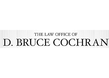 Killeen immigration lawyer The Law Office of D. Bruce Cochran