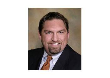 Garland dwi lawyer Justin Hall