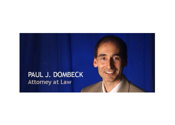 Phoenix social security disability lawyer Paul J. Dombeck
