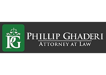 The Law Office of Phillip Ghaderi