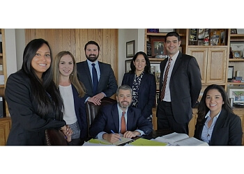 Brownsville business lawyer The Law Offices Of Benigno Trey Martinez