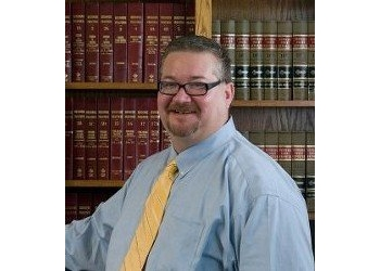 Springfield estate planning lawyer The Law Offices of BJ Richardson