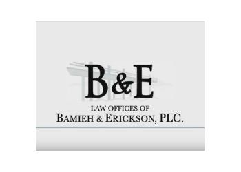 Ventura criminal defense lawyer The Law Offices of Bamieh & Erickson, PLC