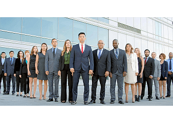 Costa Mesa personal injury lawyer The Law Offices of Daniel Kim