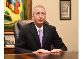 Little Rock medical malpractice lawyer The Law Offices of Darren O'Quinn