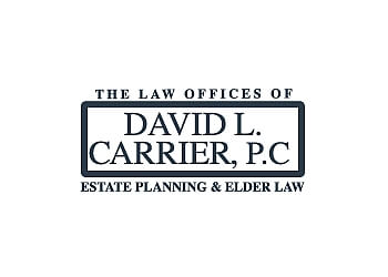 Grand Rapids estate planning lawyer The Law Offices of David L. Carrier, P.C.