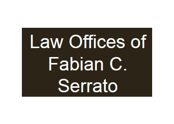 Santa Ana medical malpractice lawyer The Law Offices of Fabian C. Serrato