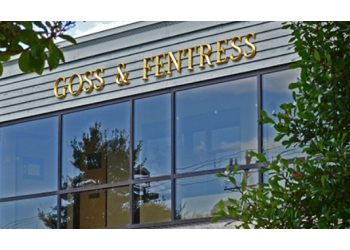Norfolk social security disability lawyer The Law Offices of Goss & Fentress