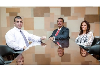 Paterson business lawyer The Law Offices of James C. Dezao