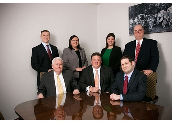 Charlotte consumer protection lawyer The Law Offices of Jason E. Taylor, P.C.