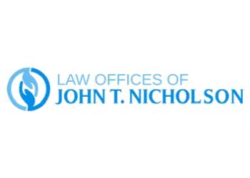 Cincinnati social security disability lawyer The Law Offices of John T. Nicholson, LLC.