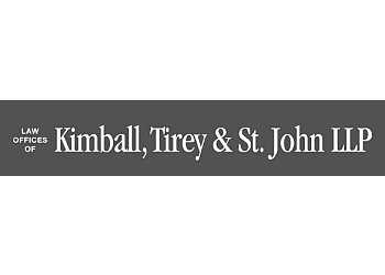 Elk Grove real estate lawyer The Law Offices of Kimball Tirey & St John, LLP