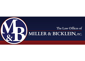 Abilene employment lawyer The Law Offices of Miller & Bicklein, P.C.