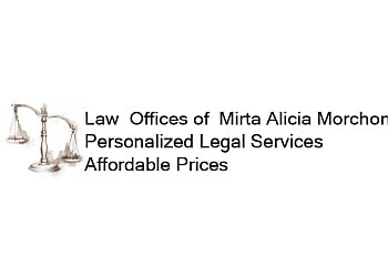 El Monte divorce lawyer The Law Offices of Mirta Alicia Morchon