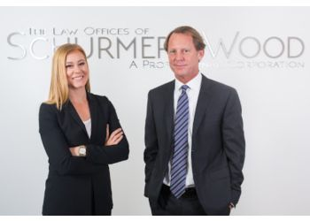 Oxnard medical malpractice lawyer The Law Offices of Schurmer and Wood