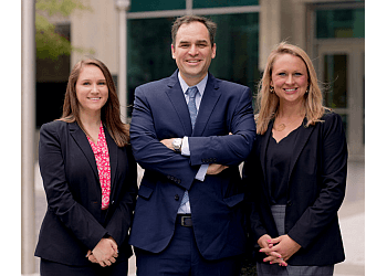 Cary criminal defense lawyer The Law Offices of Wiley Nickel, PLLC