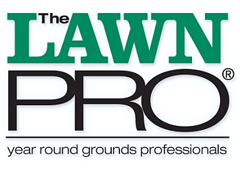 Louisville lawn care service The Lawn Pro