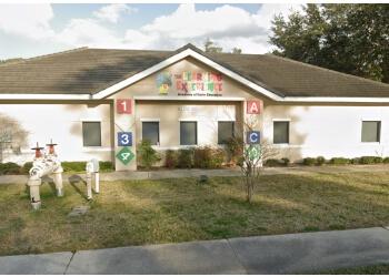 Jacksonville preschool The Learning Experience