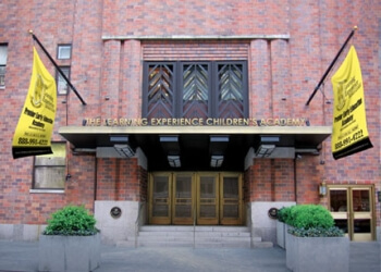 New York preschool The Learning Experience