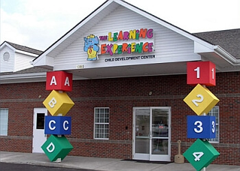 Sterling Heights preschool THE LEARNING EXPERIENCE