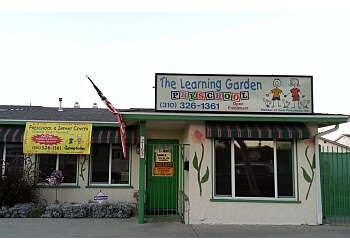 Torrance preschool The Learning Garden