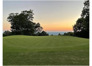 Huntsville golf course The Ledges